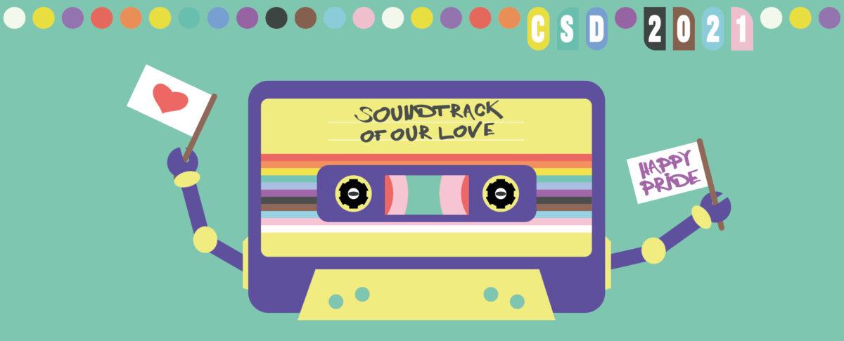 Musik CSD