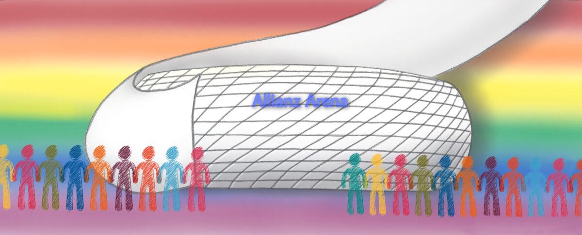 UEFA_Regenbogenfarben